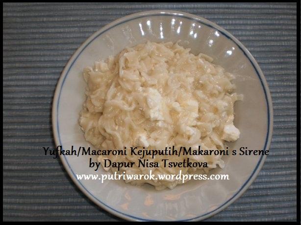 yufkah by dapur nisa