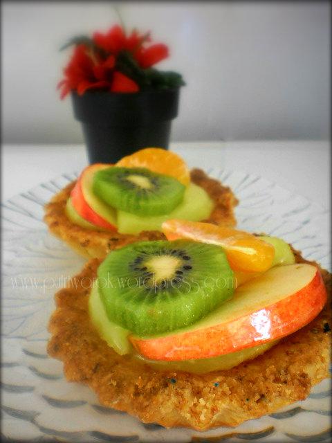 pai buah by nisa tsvetkova