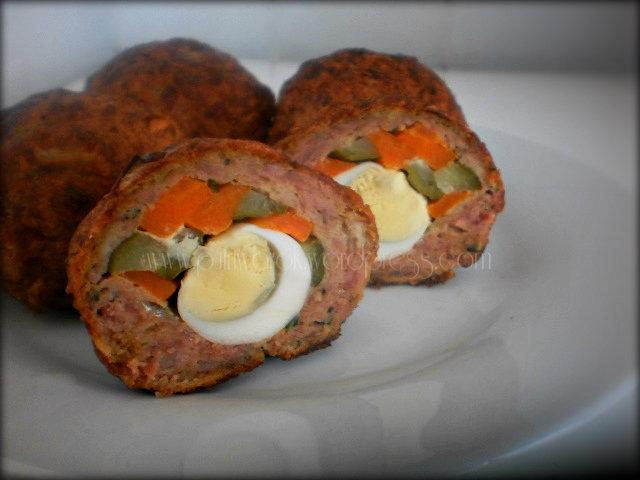руло стефани с в пъдпъдъчи яйца by nisa tsvetkova