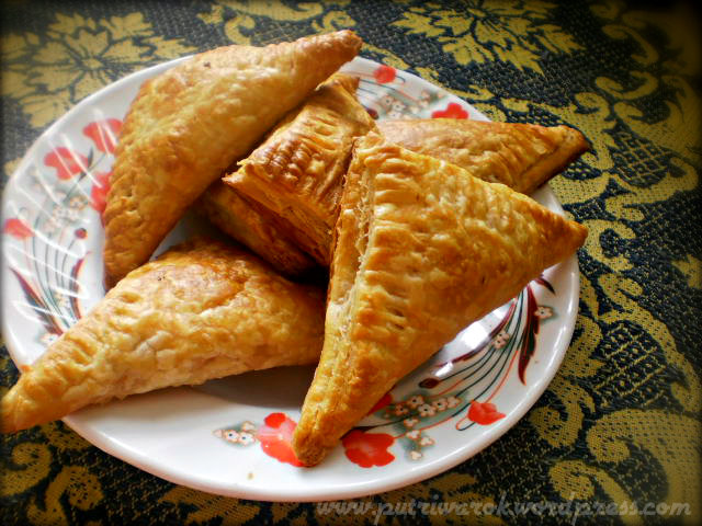 Aneka hidangan breakfast dari Butter Pastry by nisa tsvetkova