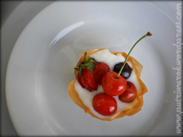 Кльощави тартове / Skinny Tartelettes by nisa tsvetkova