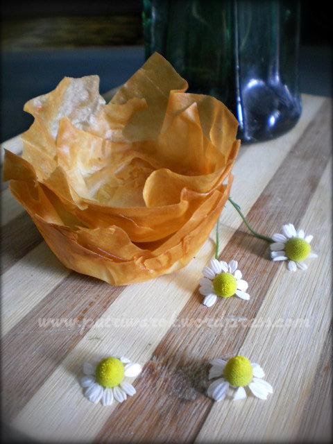 kulit pastry panggang by nisa tsvetkova