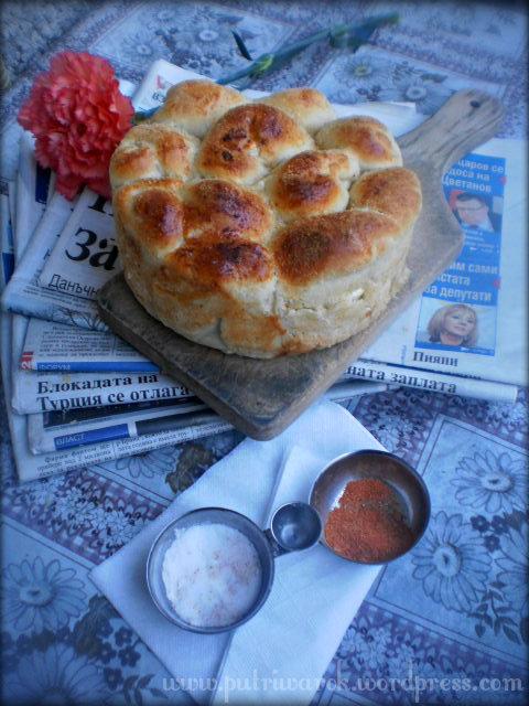 Milinki with White Cheese / милинки със сирене by nisa tsvetkova