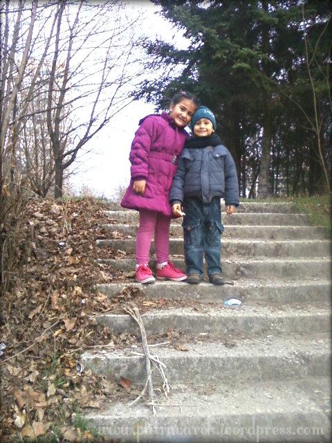 ke 2 anak-anak ku