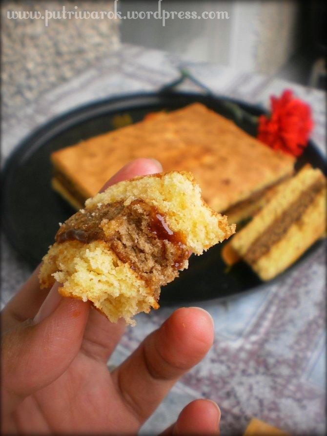 Kue Lapis Surabaya by nisa tsvetkova