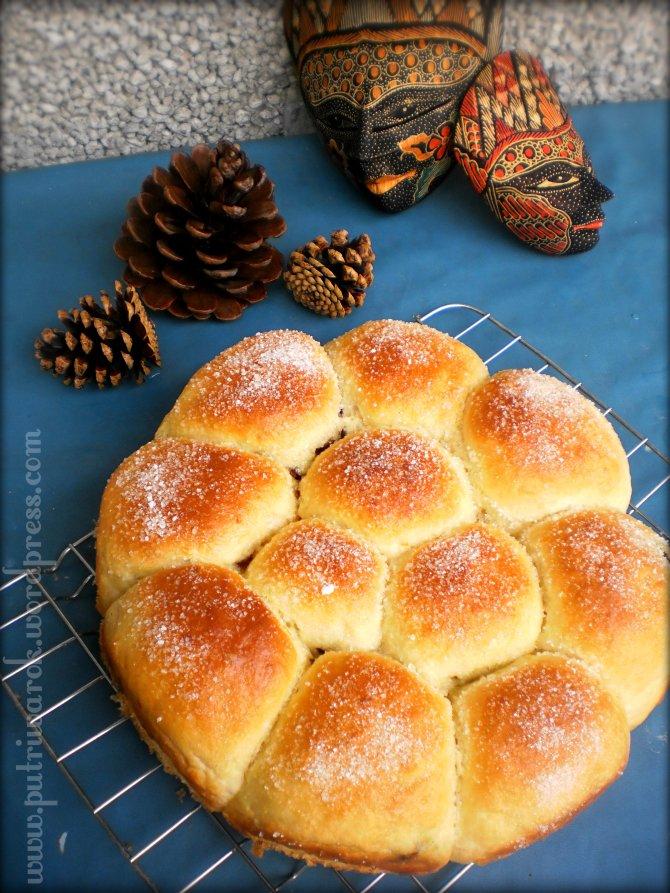 Roti Sobek by nisa tsvetkova